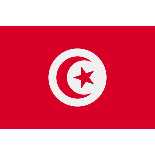 Kurz TND Tunéziai dinár