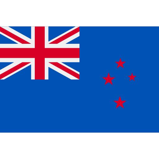Kurz NZD Új-zélandi dollár