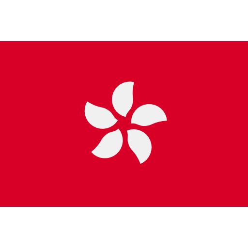 Kurz HKD Hongkongi dollár