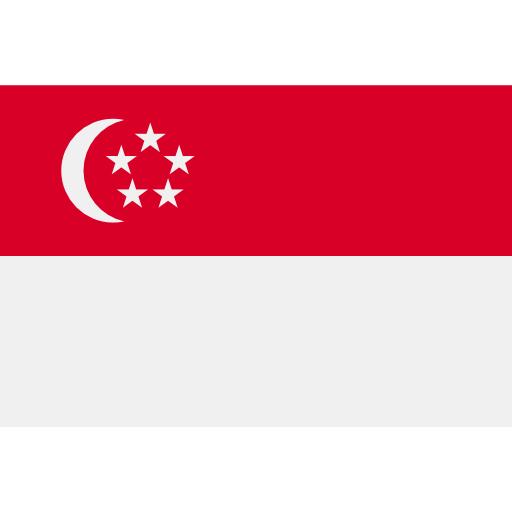 Kurz SGD Szingapúri dollár